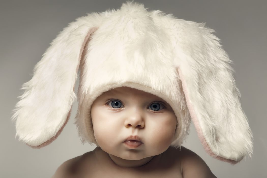 Face Winter hat Childre wallpaper