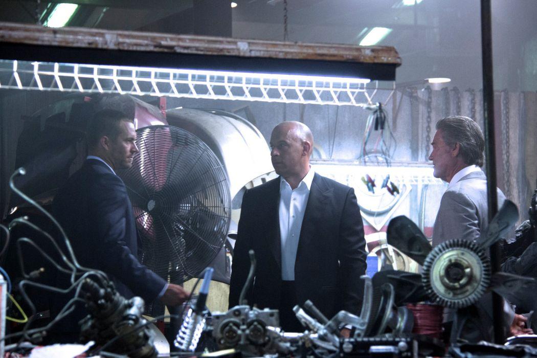 Fast and the Furious Men Paul Walker Vin Diesel Movies Celebrities wallpaper