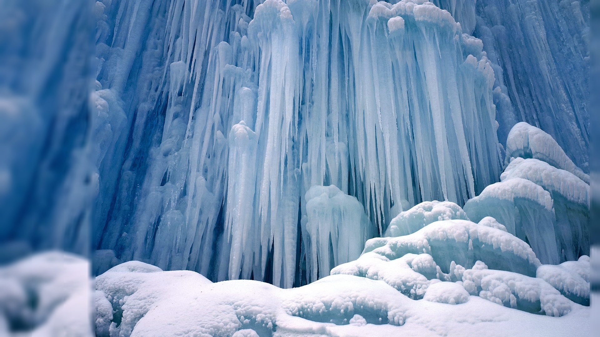 icicles wallpaper - photo #12