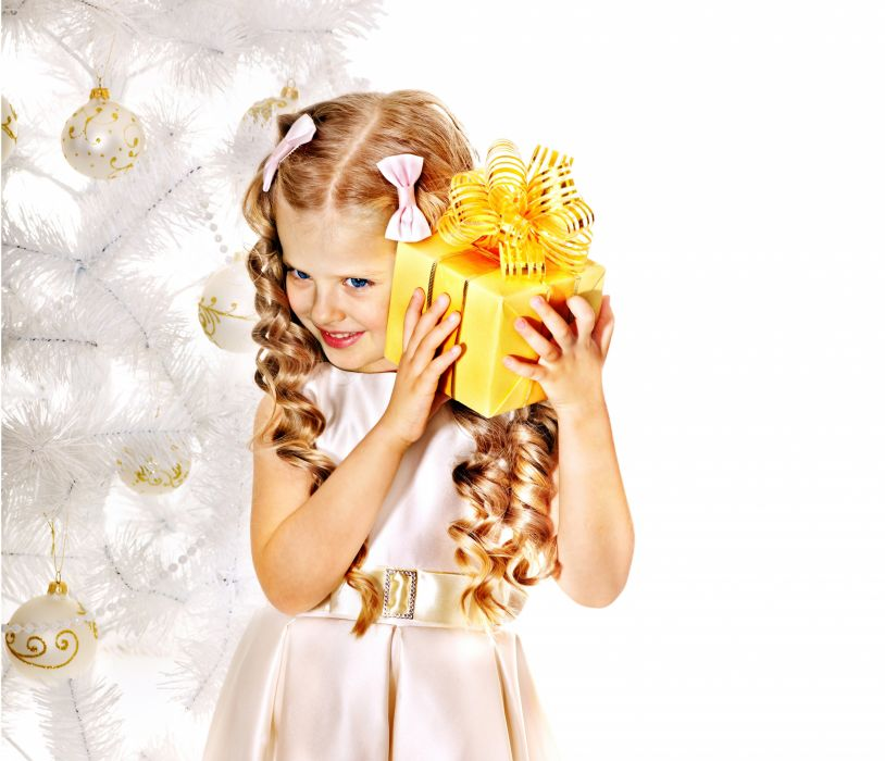 Little girls Gifts Bowknot Children wallpaper