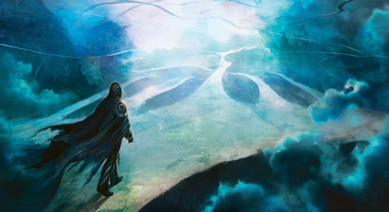Magic The Gathering Drawing fantasy warrior    g wallpaper