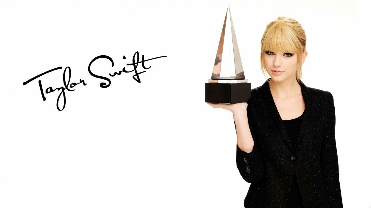 Taylor Swift Blonde girl Music Girls Celebrities wallpaper