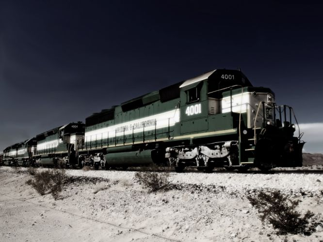 trains railroad tracks vehicles locomotives wallpaper