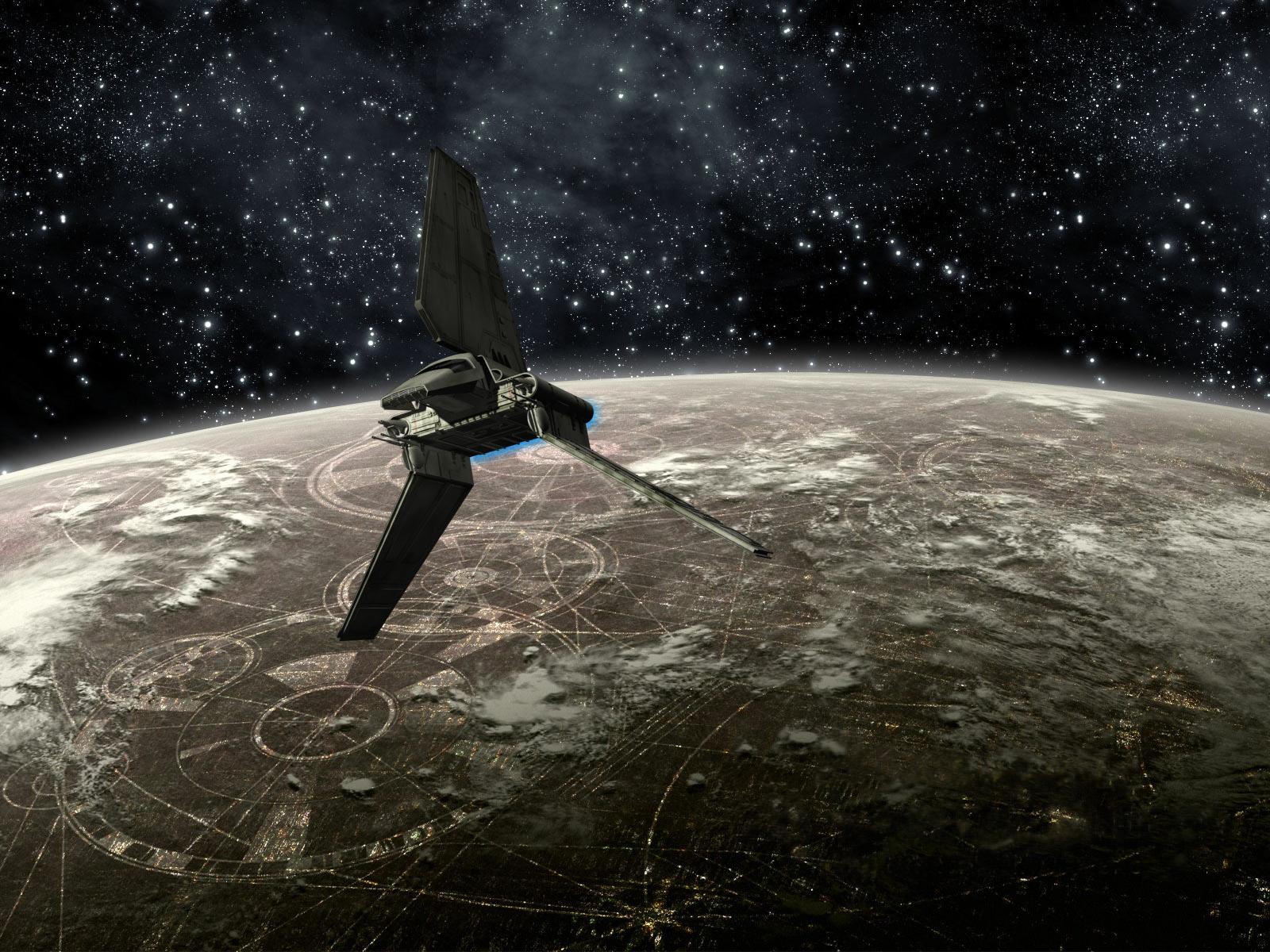 Star Wars wallpaper | 1600x1200