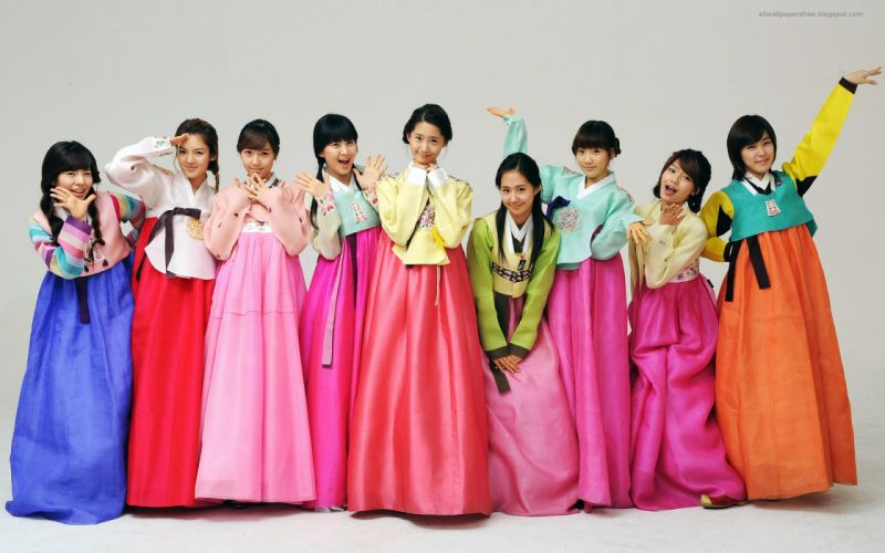 women Girls Generation SNSD celebrity Seohyun Korean singers Jessica Jung Kim Taeyeon Kwon Yuri Im YoonA Kim Hyoyeon Choi Sooyoung Lee Soon Kyu Tiffany Hwang bangs wallpaper