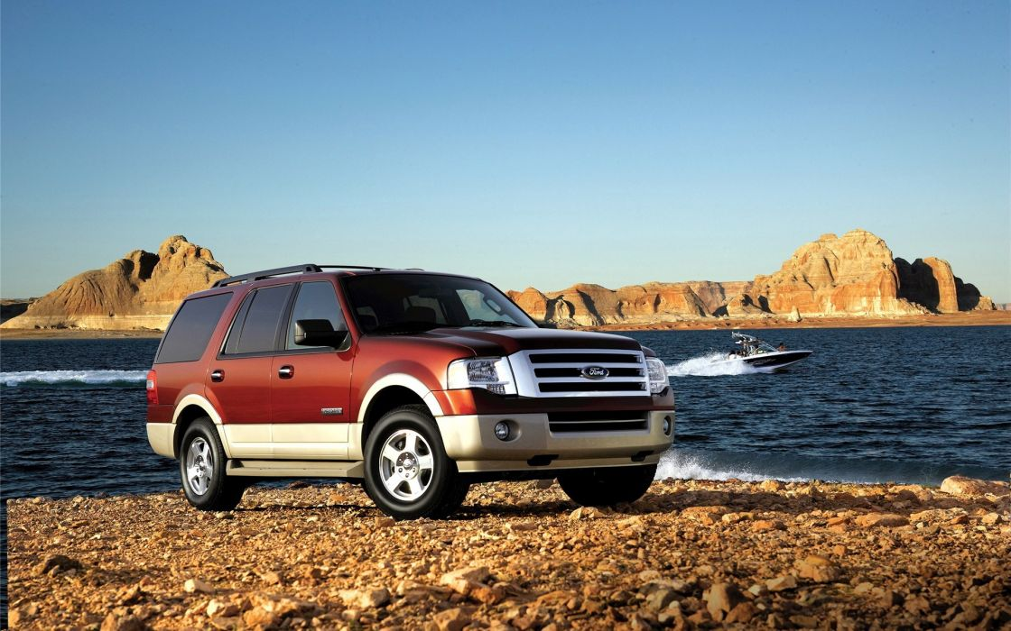 Ford Ford Expedition wallpaper