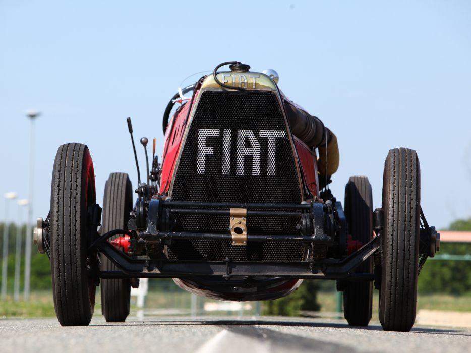 1924 Fiat SB4 Eldridge retro race racing wheel        h wallpaper