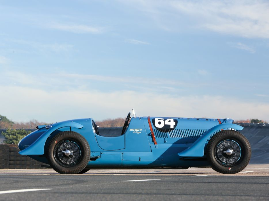 1936 Delahaye 135 retro race racing   f wallpaper