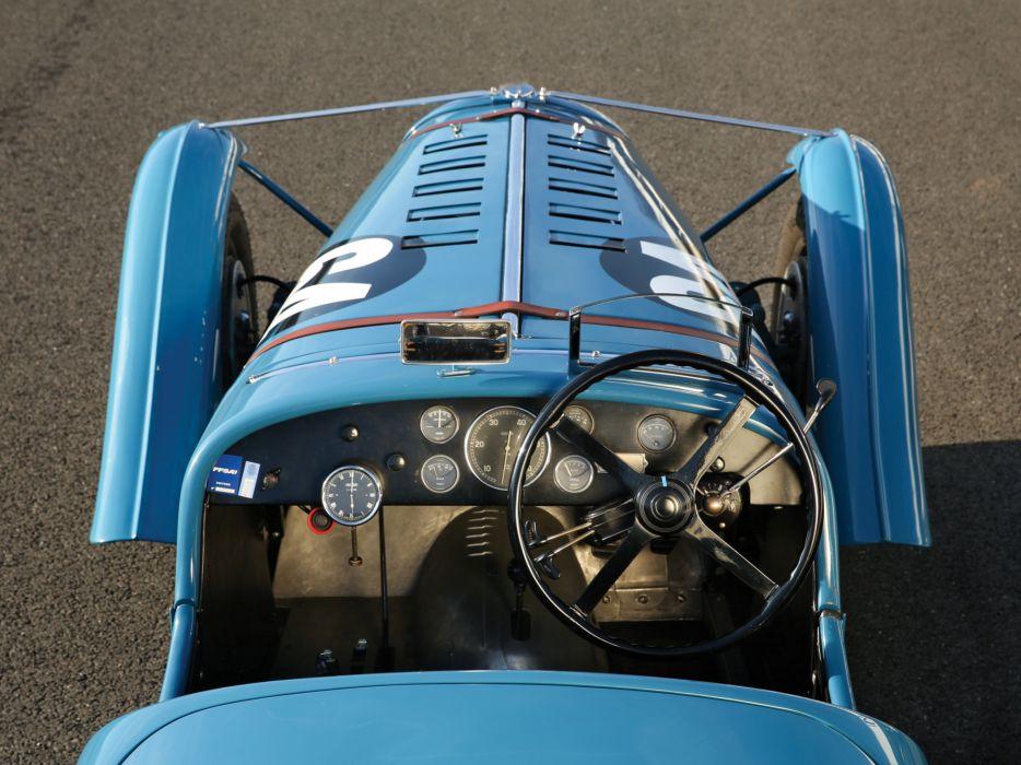 1936 Delahaye 135 retro race racing interior        f wallpaper