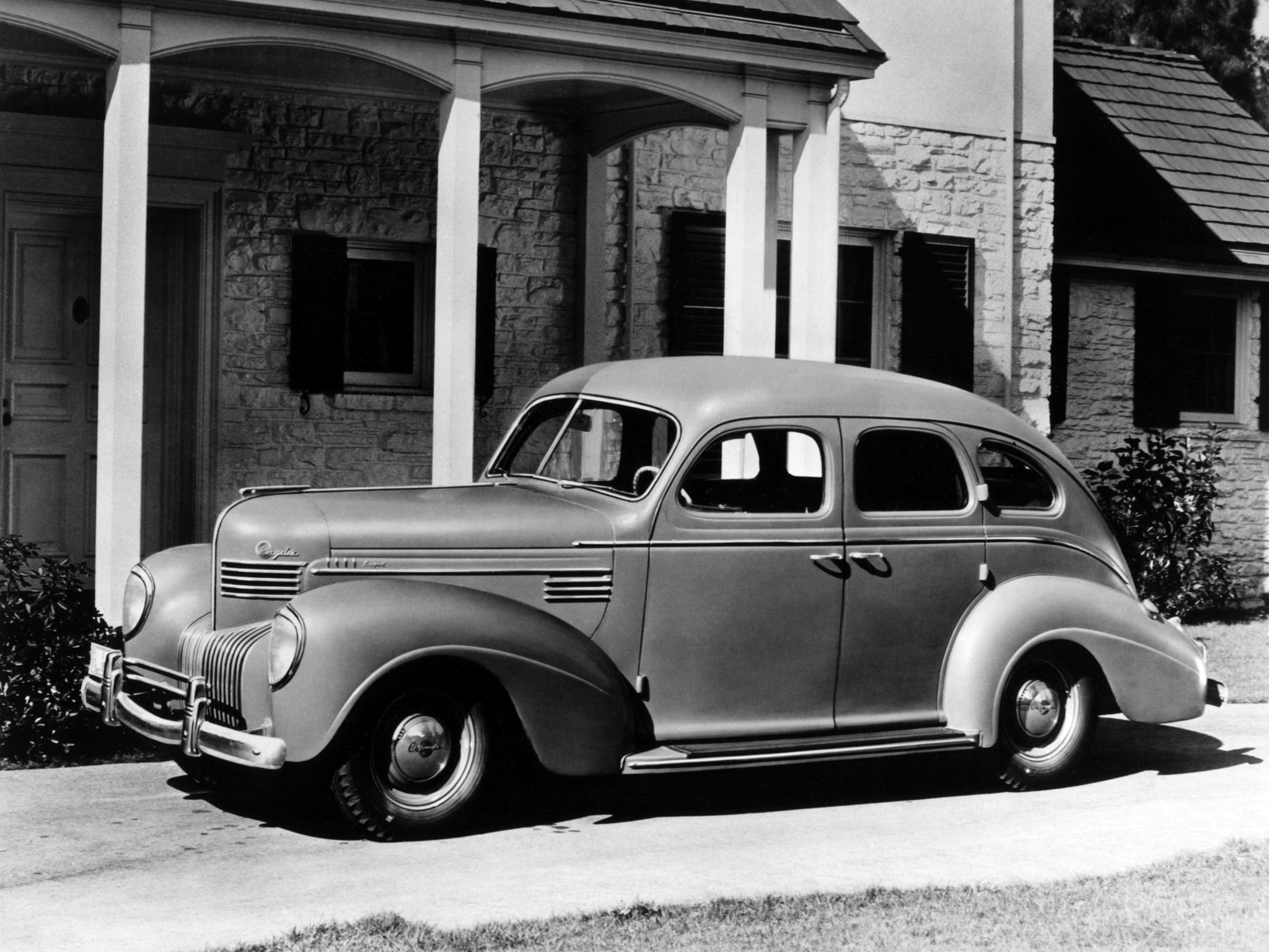 1939 chrysler royal hq - photo #10