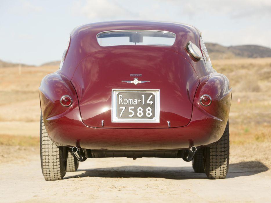 1951 Ferrari 212 Export Berlinetta supercar classic    f wallpaper