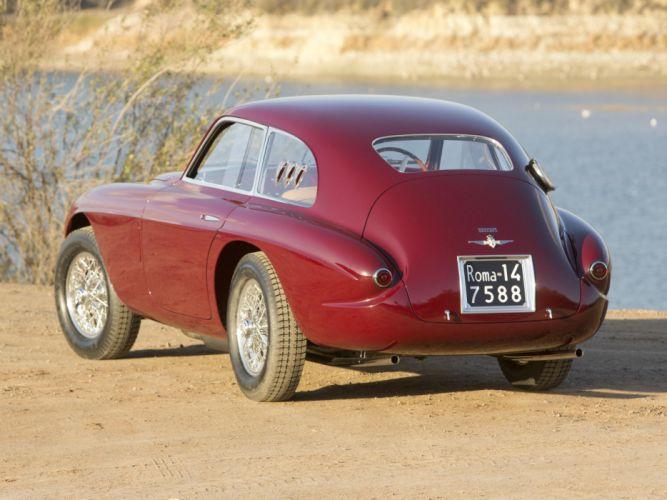 1951 Ferrari 212 Export Berlinetta supercar classic e wallpaper