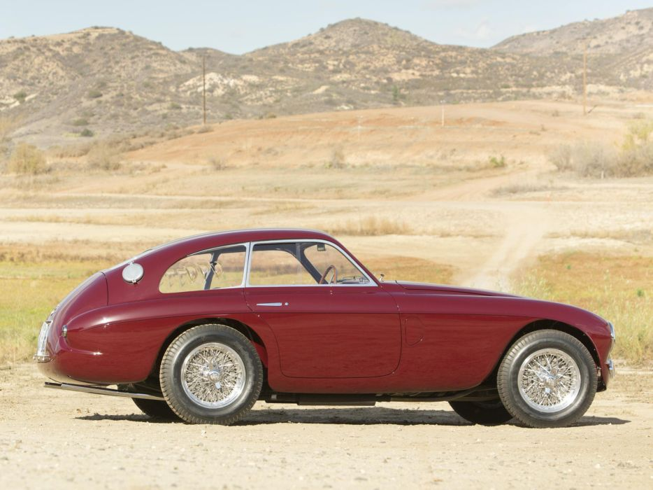1951 Ferrari 212 Export Berlinetta supercar classic   e wallpaper