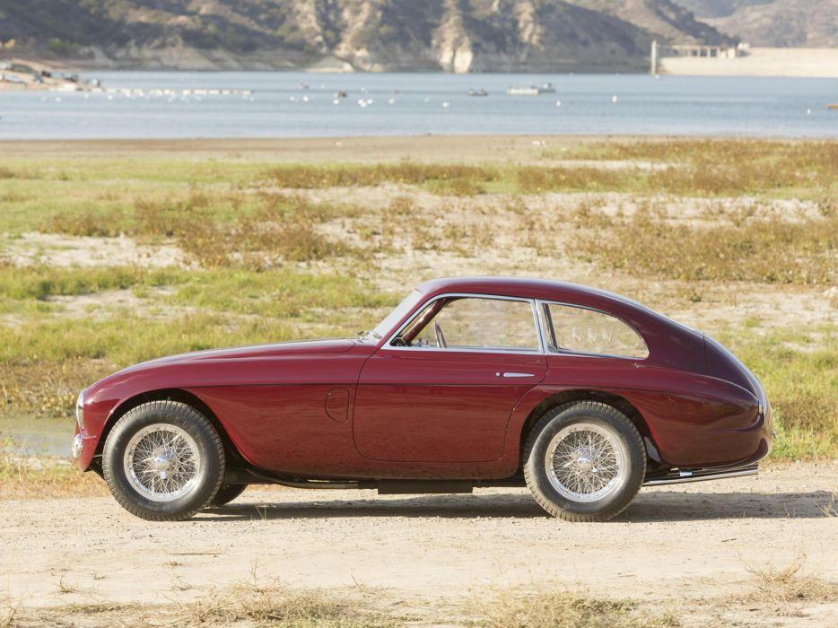1951 Ferrari 212 Export Berlinetta supercar classic   r wallpaper