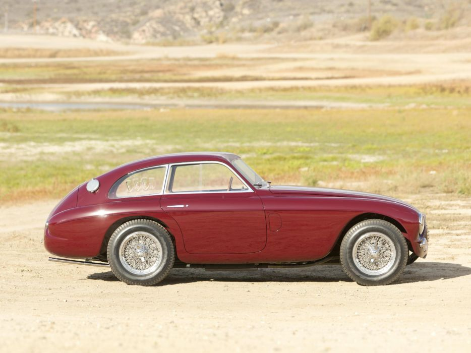 1951 Ferrari 212 Export Berlinetta supercar classic   f wallpaper