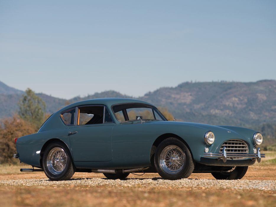 1954 AC-Aceca aceca retro sportcar    gd wallpaper