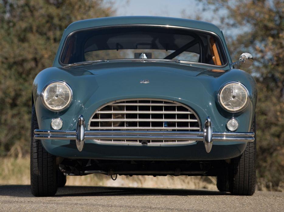 1954 AC-Aceca aceca retro sportcar   t wallpaper