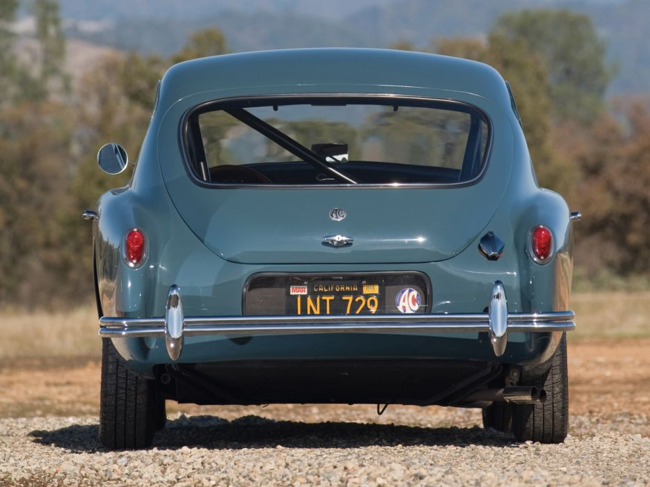 1954 AC-Aceca aceca retro sportcar   ts wallpaper