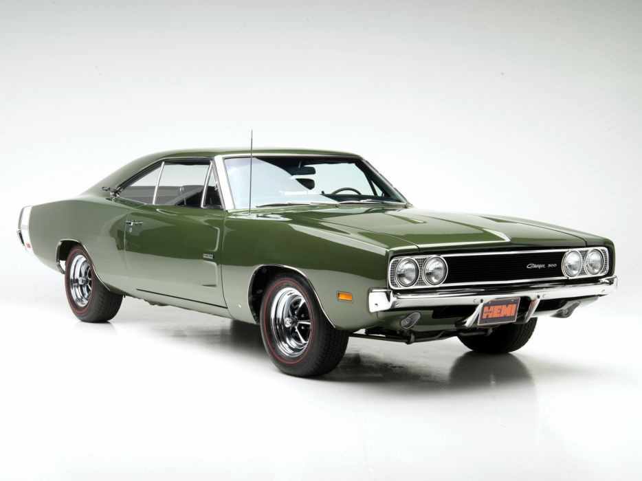 1969 Dodge Charger 500 Hemi (XX29) muscle classic        g wallpaper