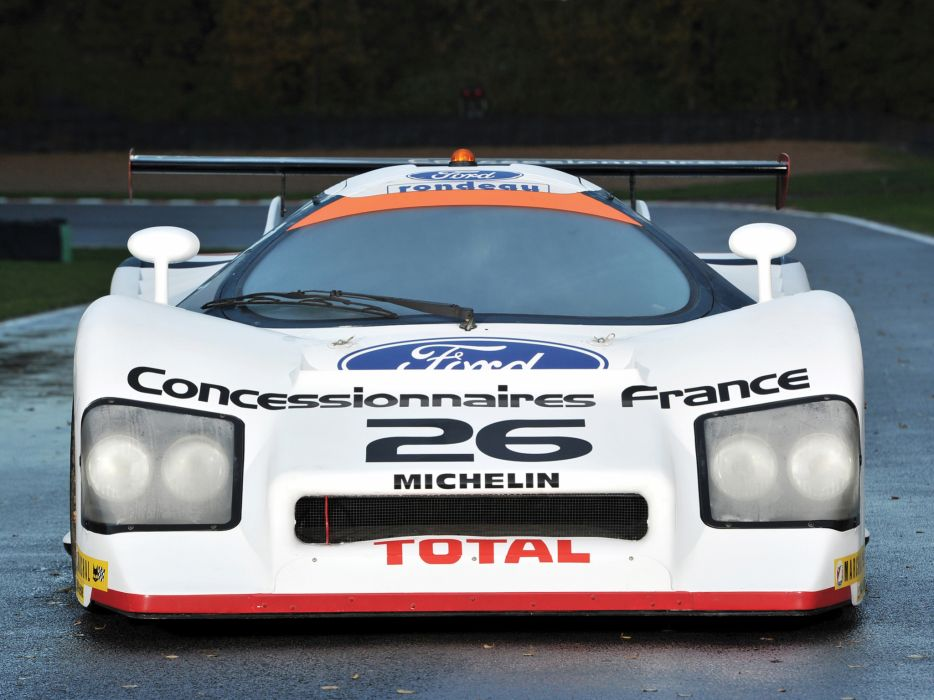 1982 Rondeau M482 le-mans prototype race racing   d wallpaper