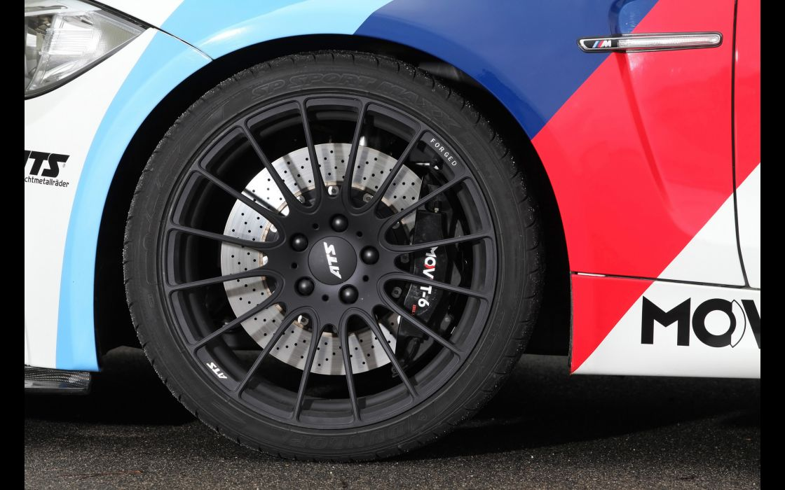 2012 Tuningwerk BMW 1st MRS tuning race racing wheel    f wallpaper