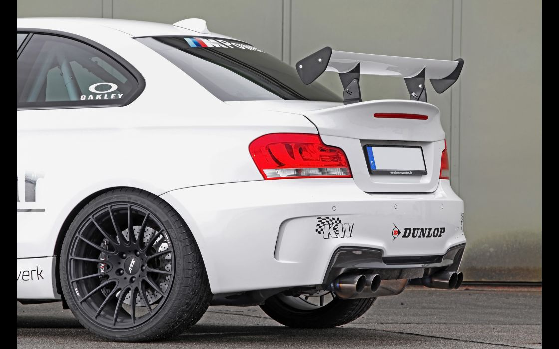 2012 Tuningwerk BMW 1st MRS tuning race racing wheel     f wallpaper