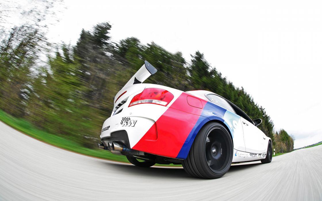 2012 Tuningwerk BMW 1st MRS tuning race racing wheel       g wallpaper
