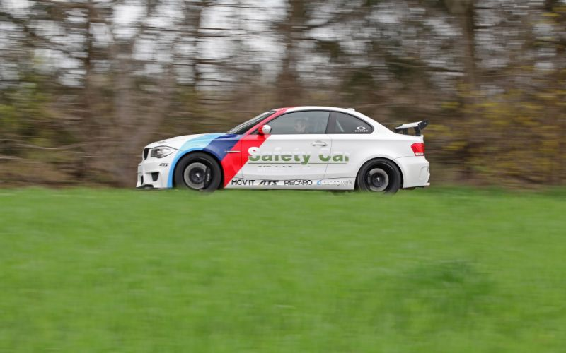2012 Tuningwerk BMW 1st MRS tuning race racing ft wallpaper