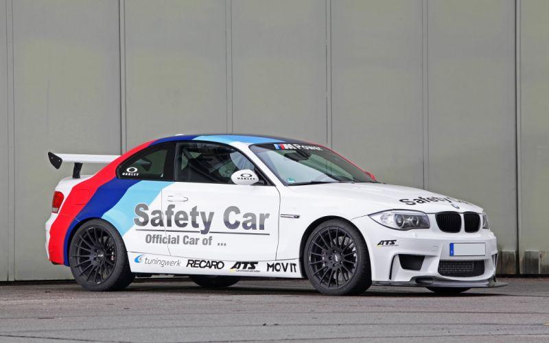 2012 Tuningwerk BMW 1st MRS tuning race racing f wallpaper