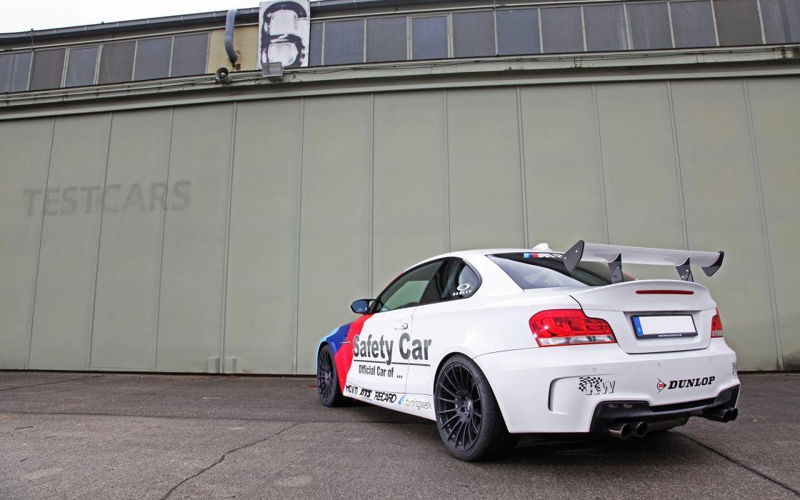 2012 Tuningwerk BMW 1st MRS tuning race racing   g wallpaper