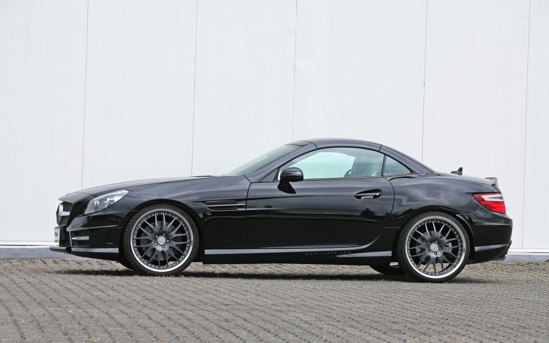 2012 Vath Mercedes Benz R172 SLK 350 tuning        g wallpaper