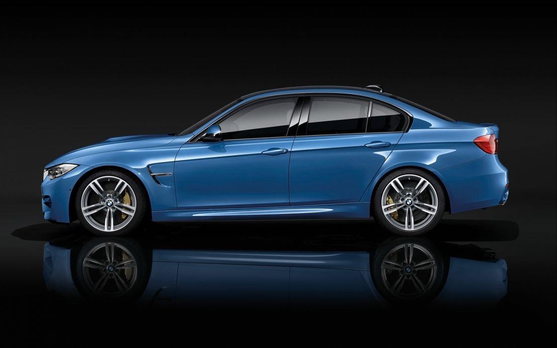 2014 BMW M-3 Sedan  m wallpaper