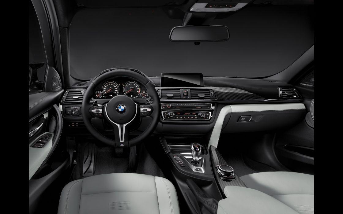 2014 BMW M-3 Sedan interior       g wallpaper
