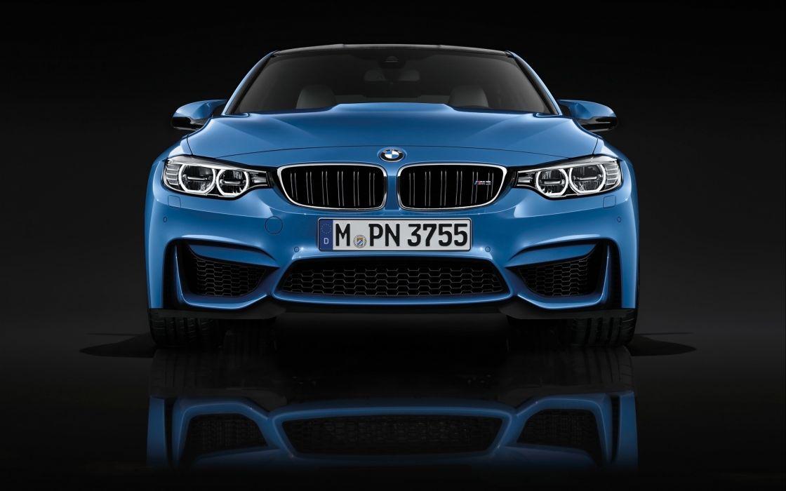 2014 BMW M-3 Sedan   hs wallpaper