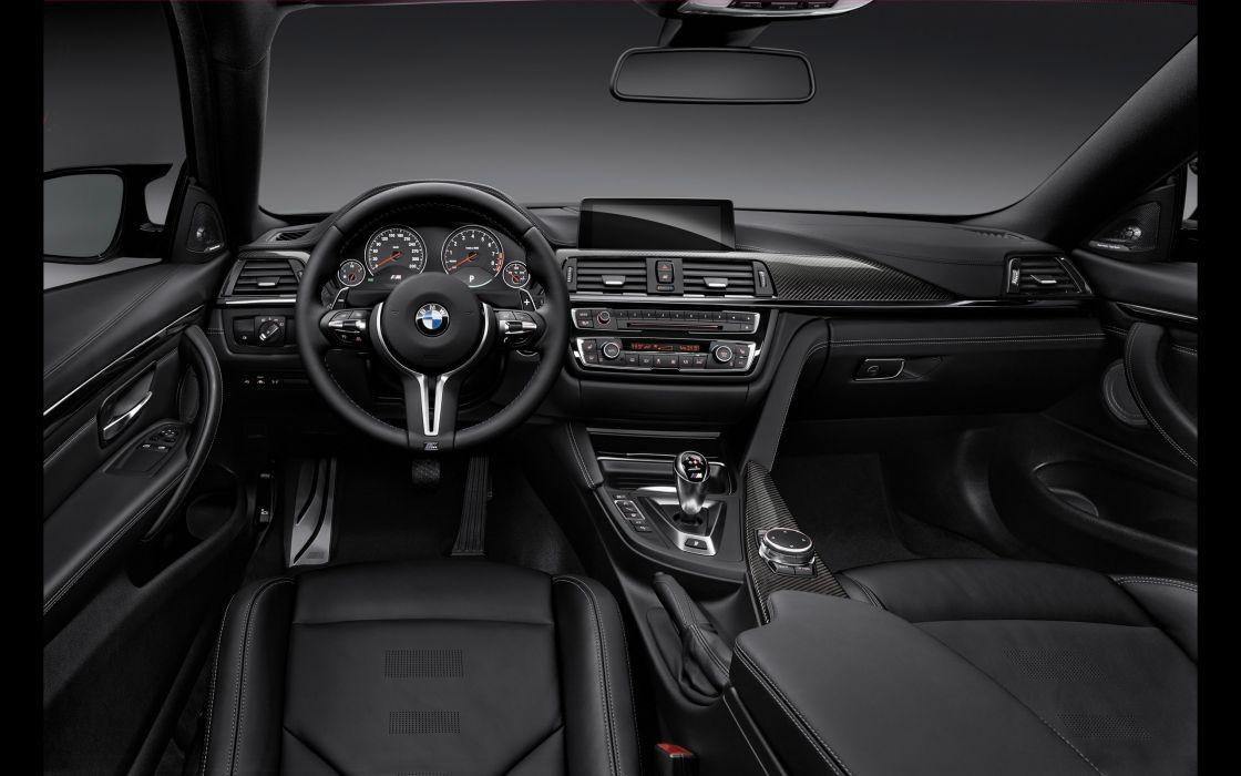 2014 BMW M-4 Coupe interior      g wallpaper