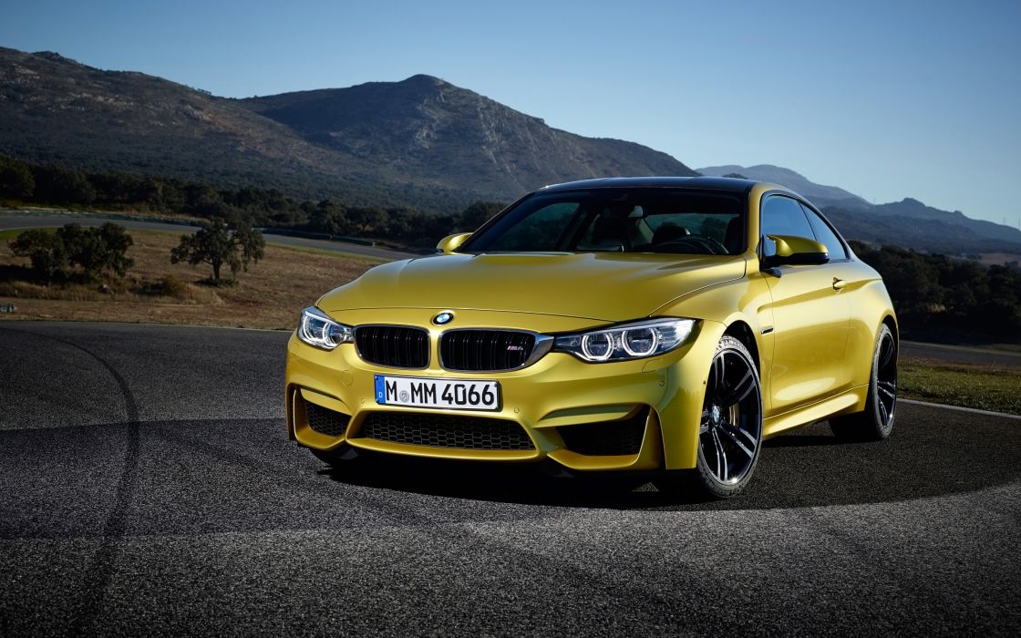 2014 BMW M-4 Coupe         h wallpaper