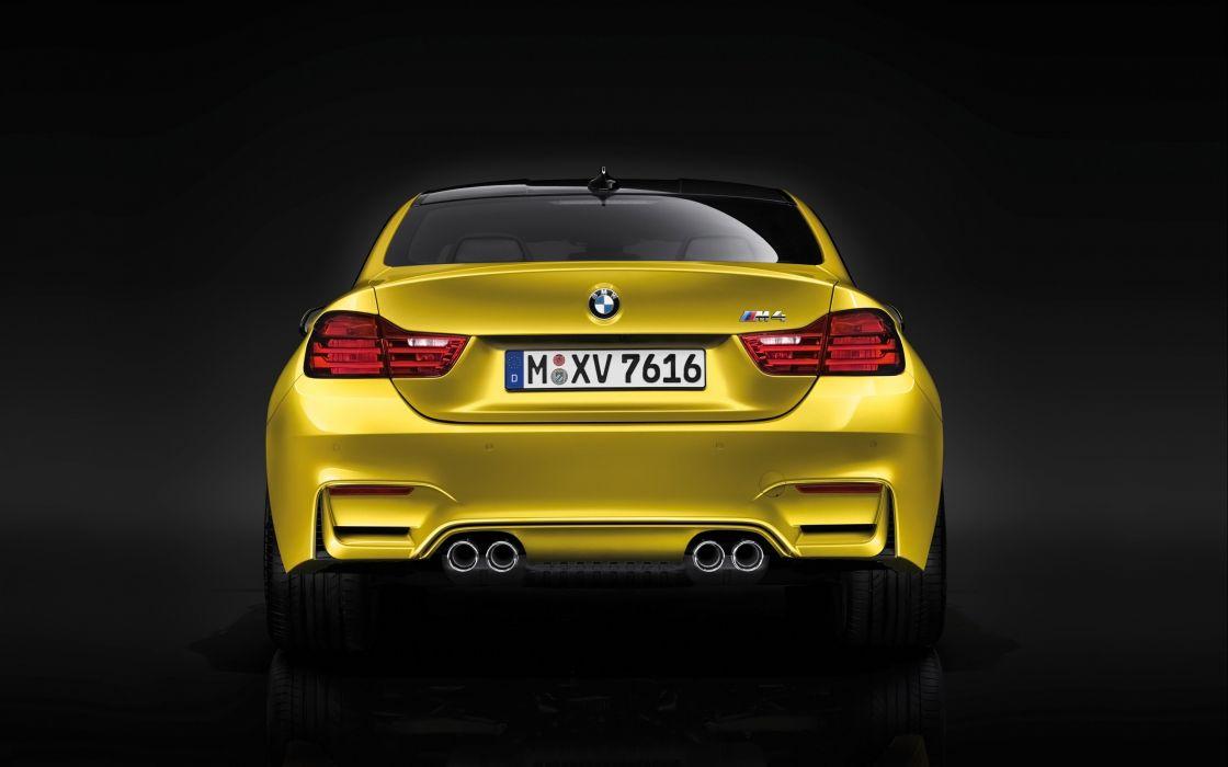 2014 BMW M-4 Coupe   m wallpaper