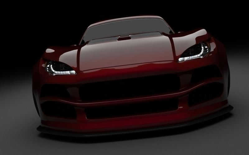 2014 BXR-Motors Bailey Blade XTR supercar tuning g wallpaper
