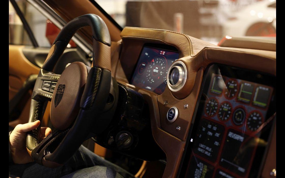 2014 BXR-Motors Bailey Blade XTR supercar tuning interior      g wallpaper