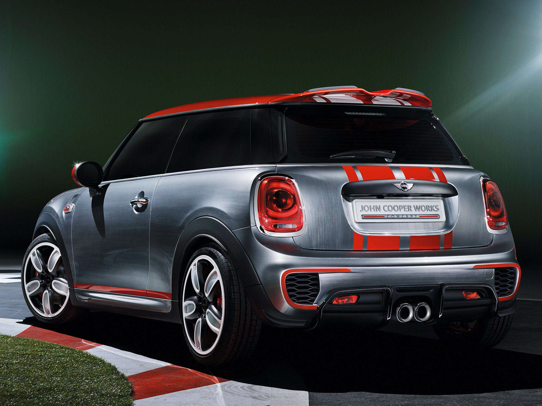 2014 mini john cooper works concept f56 y wallpaper 2048x1536 197974 wallpaperup. Black Bedroom Furniture Sets. Home Design Ideas