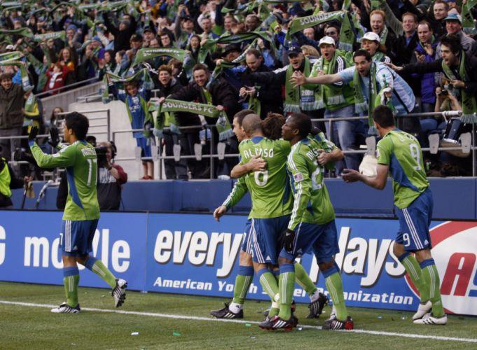 SEATTLE SOUNDERS soccer h wallpaper