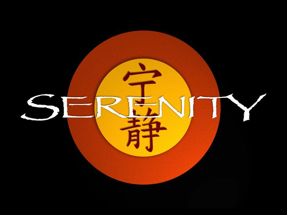 Serenity Firefly wallpaper