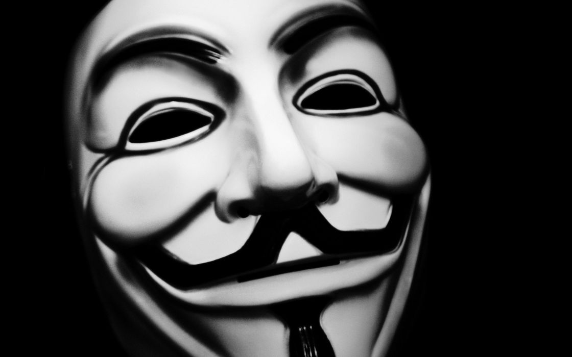 Anonymous Guy Fawkes wallpaper
