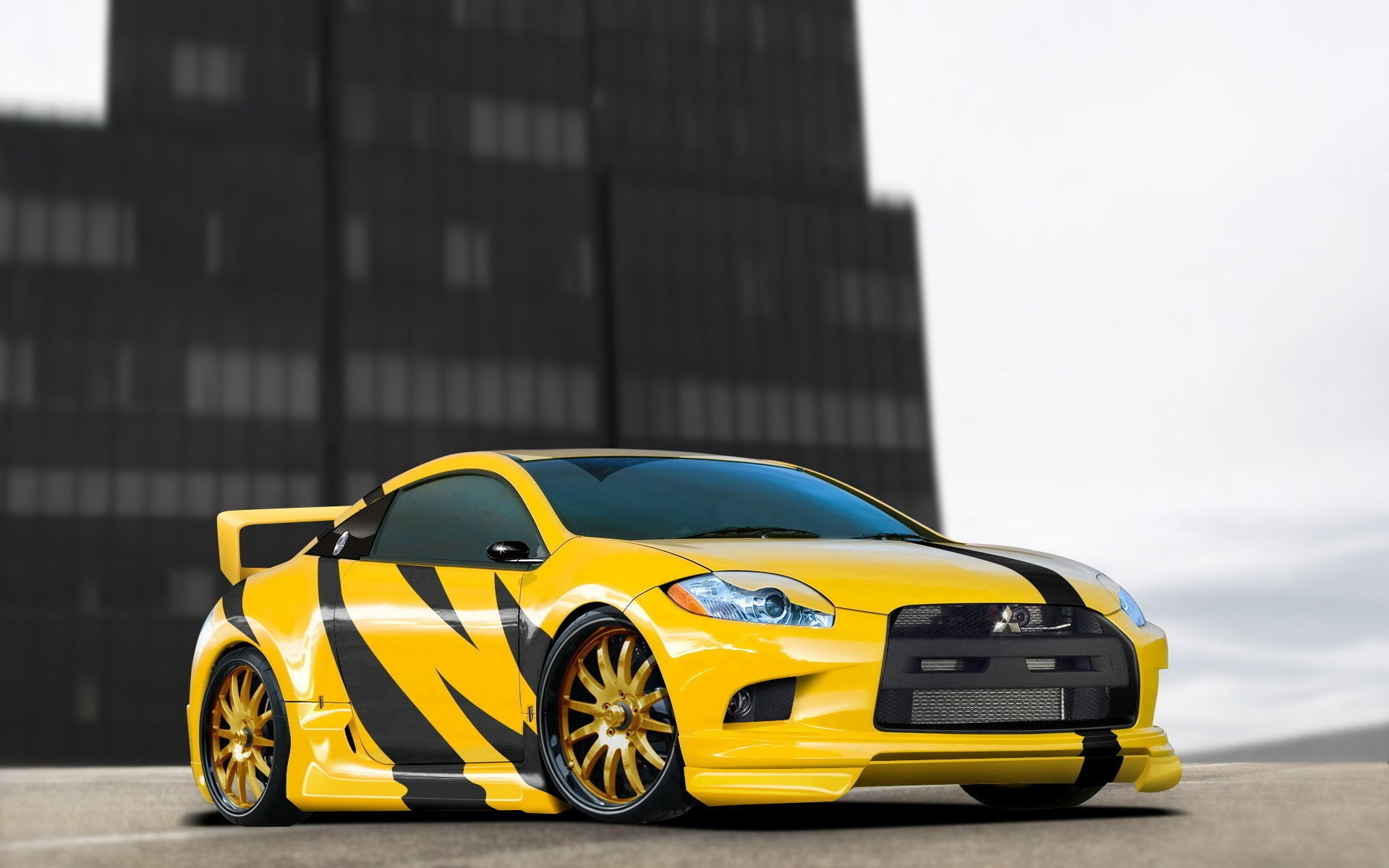 Cars tuning Mitsubishi Eclipse GT wallpaper | 1920x1200 ... Mitsubishi Eclipse 3g Wallpaper