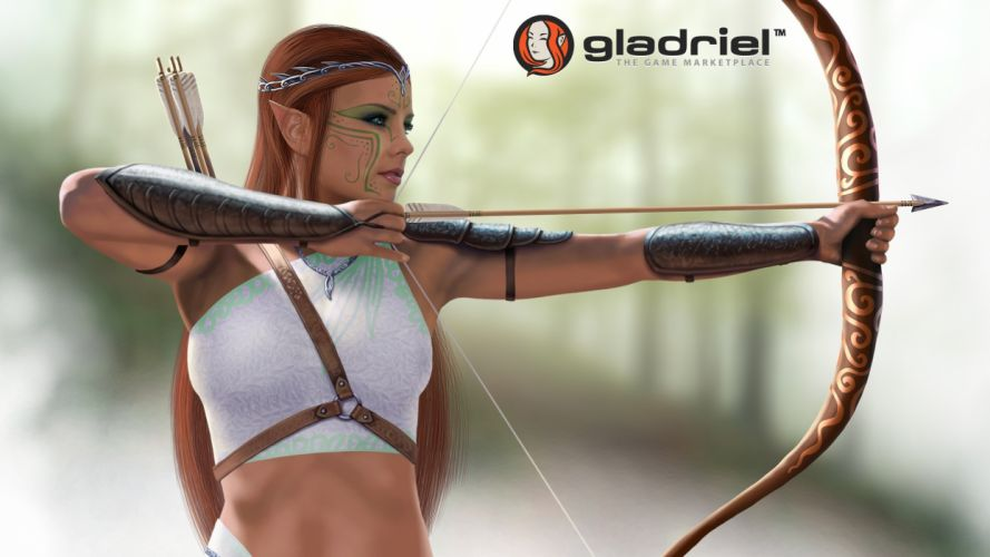 archers wallpaper