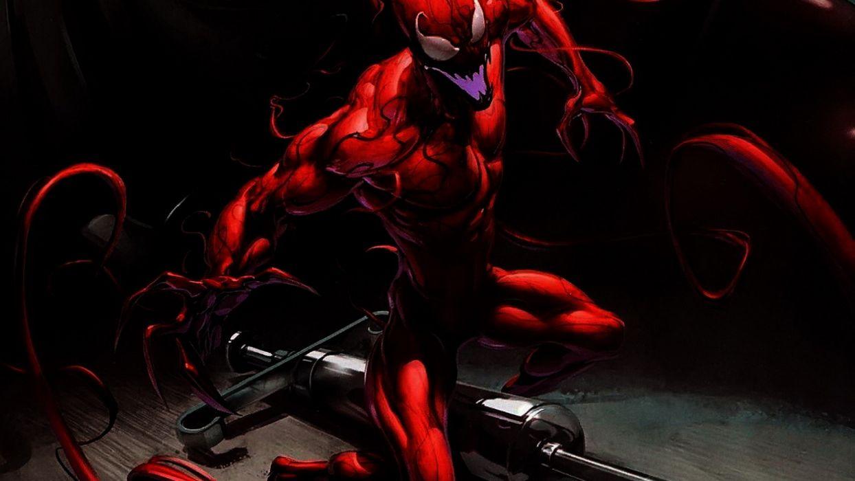 comics Carnage Marvel Comics Marvel wallpaper
