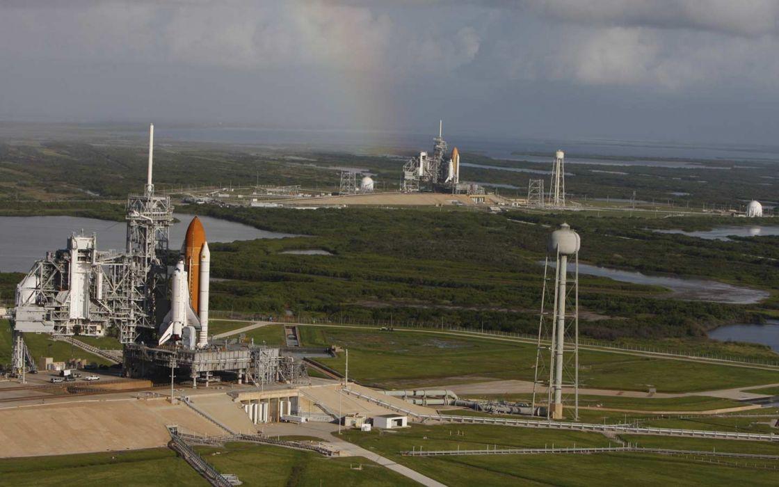 Space Shuttle NASA wallpaper