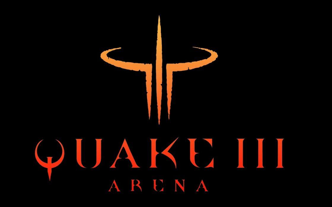 Quake III Arena wallpaper