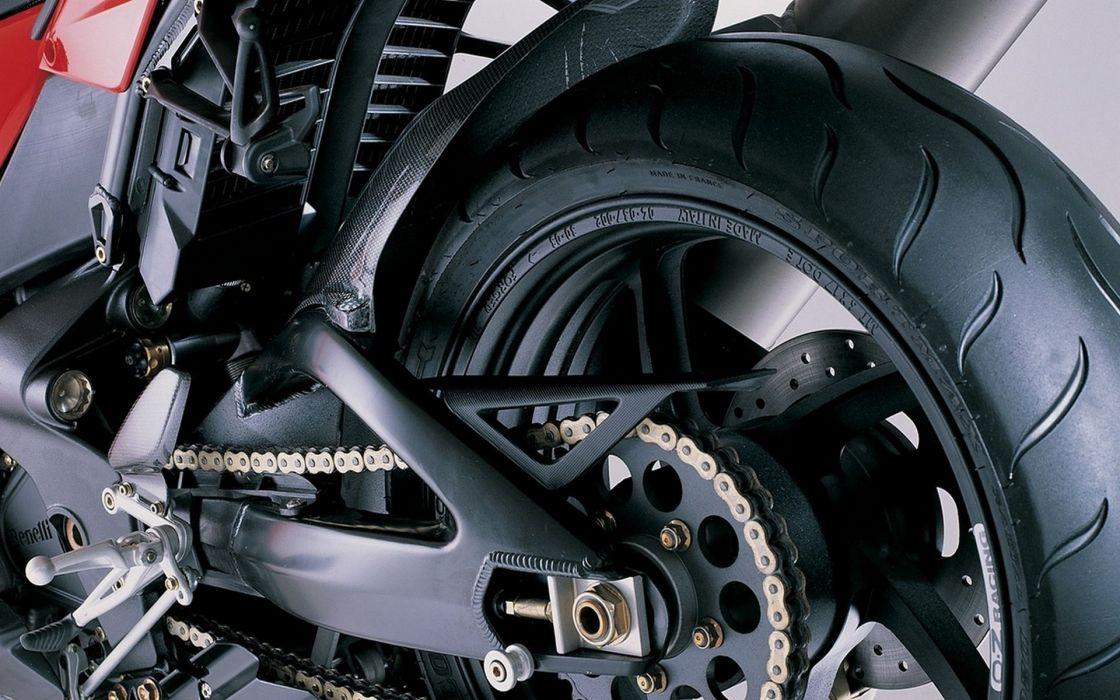 motorbikes Benelli Tornado RS wallpaper