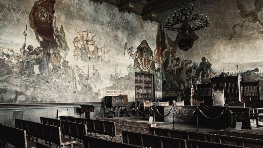 architecture buildings wallpaper